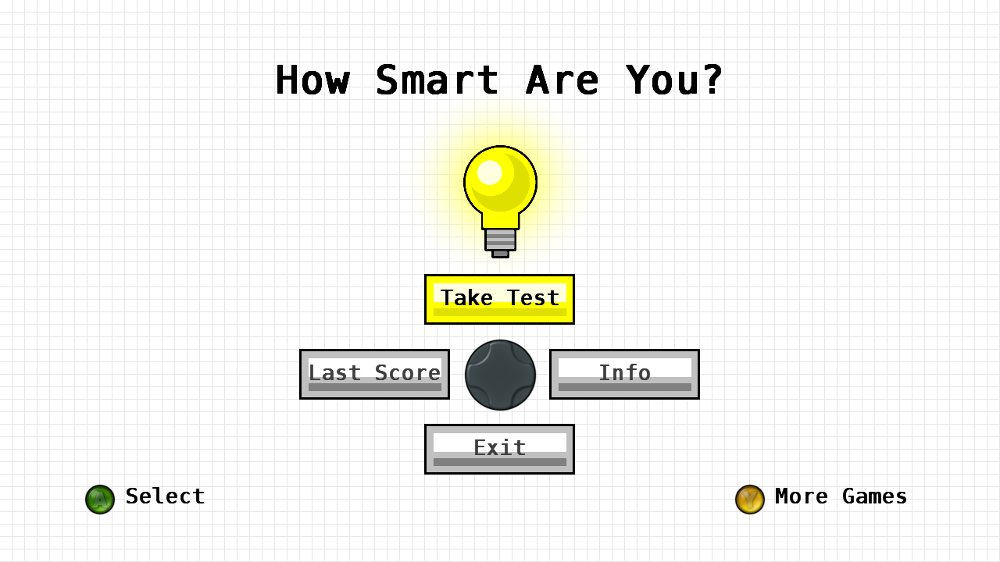 How Smart Are You? IQ Test - GZ Storm