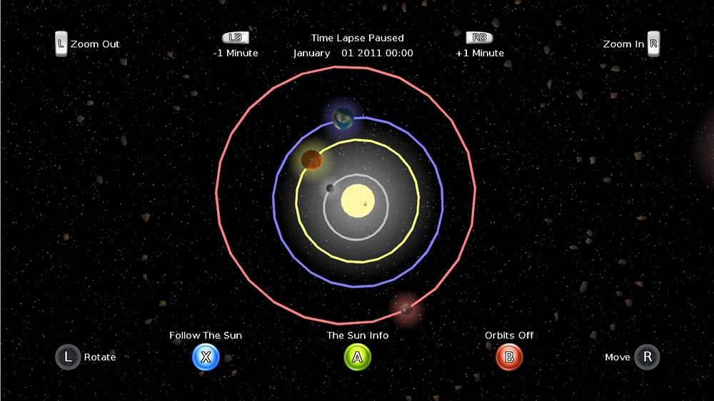results the solar system - photo #35